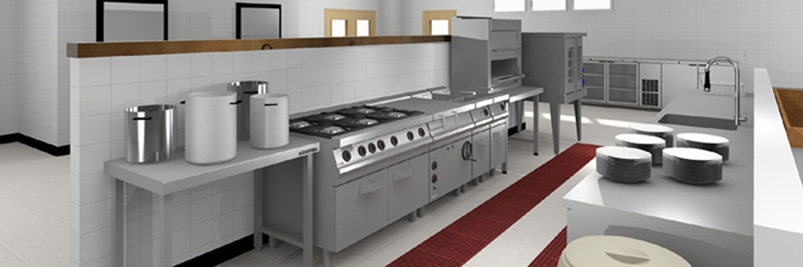 Want To Create The Perfect Modern Kitchen?